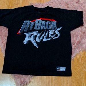 🔥3/30🔥 WWE 2013 Ryback Shirt